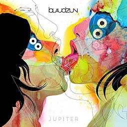BLAUDZUN, jupiter pt. 1 cover
