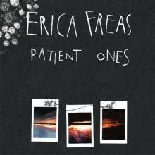 Cover ERICA FREAS, patient ones
