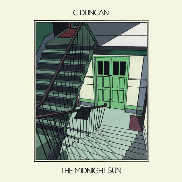 C DUNCAN, the midnight sun cover
