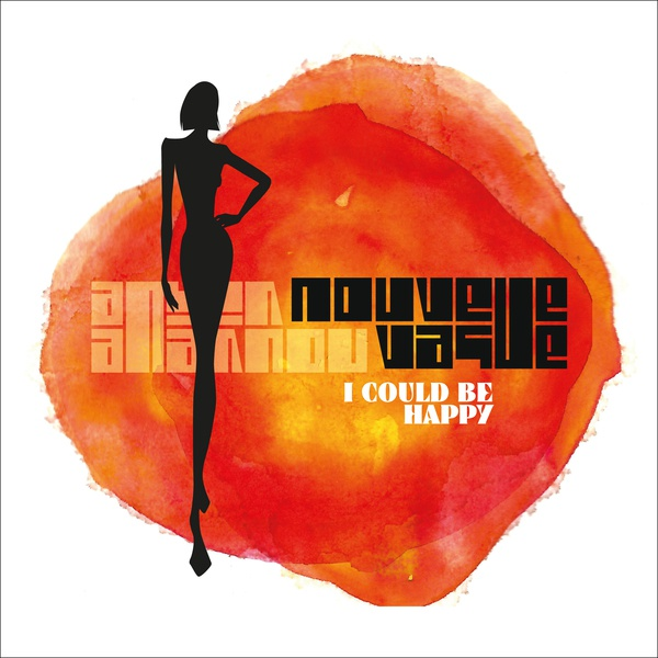 Cover NOUVELLE VAGUE, i could be happy