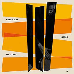 Cover REGINALD OMAS MAMODE IV, s/t