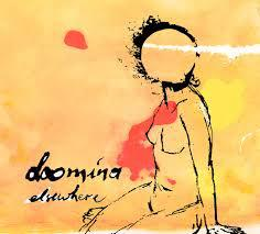 Cover DOOMINA, elsewhere