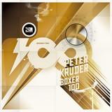 PETER KRUDER, boxer 100 cover