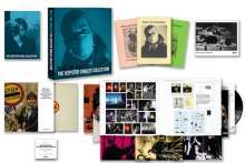 Cover BELLE & SEBASTIAN, the jeepster singles collection