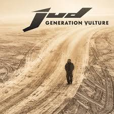 Cover JUD, generation vulture