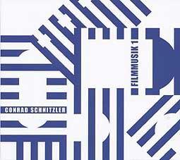 CONRAD SCHNITZLER, filmmusik 1 cover