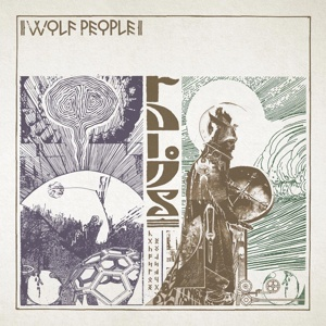 WOLF PEOPLE, ruins cover