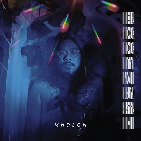 MNDSGN, body wash cover