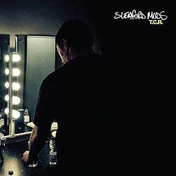 Cover SLEAFORD MODS, t.c.r.