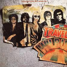 TRAVELING WILBURYS, vol.1 cover