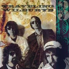 Cover TRAVELING WILBURYS, vol.3