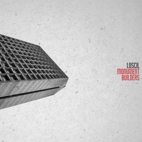 LOSCIL, monument builders cover