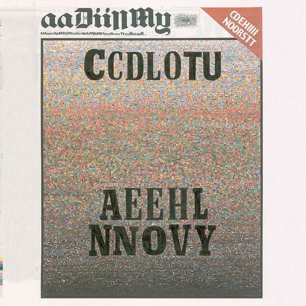 Cover COLDCUT, only heaven ep