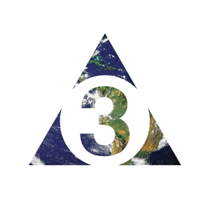 Cover BRIAN JONESTOWN MASSACRE, third world pyramid