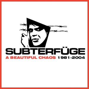 Cover SUBTERFUGE, a beautiful chaos: 1981-2004