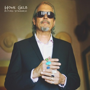 HOWE GELB, future standards cover
