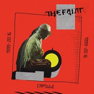 FAINT, capsule: 1999-2016 cover