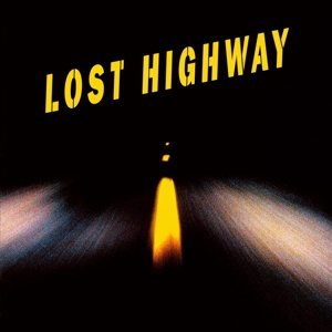 Cover O.S.T., lost highway