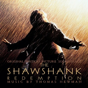 Cover O.S.T., shawshank redemption