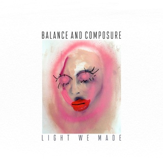 Cover BALANCE & COMPOSURE, light we made