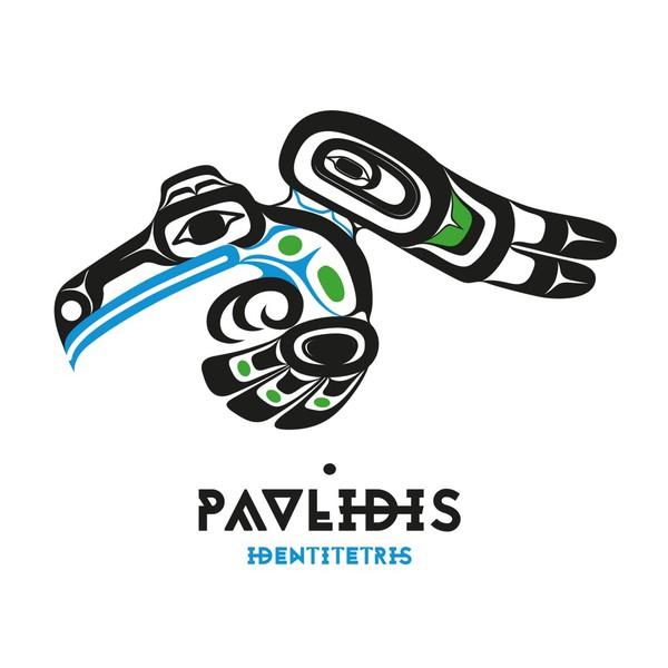 PAVLIDIS, identitetris cover