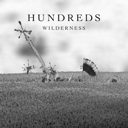 HUNDREDS, wilderness cover
