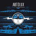 AUTOLUX, live at third man records cover