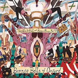 Cover BONNIE PRINCE BILLY / TREMBLING BELLS, bonnie bells in oxford