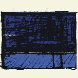 Cover HOOVER, s/t