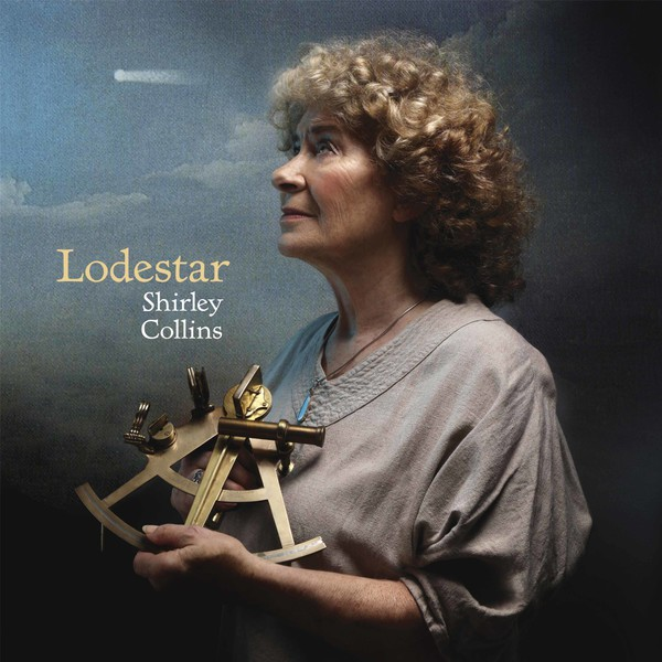 SHIRLEY COLLINS, lodestar cover