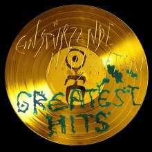 EINSTÜRZENDE NEUBAUTEN, greatest hits cover