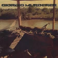 GIORGIO MURDERER, holographic vietnam war cover