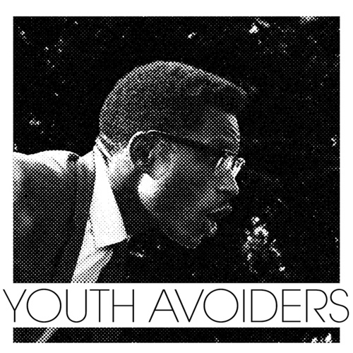 Cover YOUTH AVOIDERS, spare parts