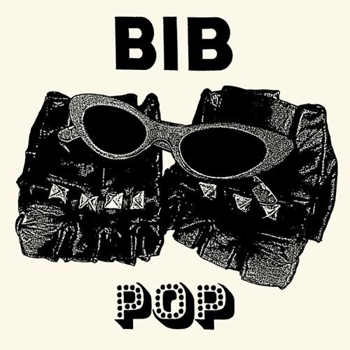 BIB, pop cover