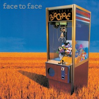 FACE TO FACE, big choice (re-issue) cover