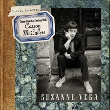 SUZANNE VEGA, lover, beloved: songs from an evening with carson cover