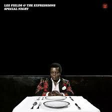 LEE FIELDS & THE EXPRESSIONS, special night cover