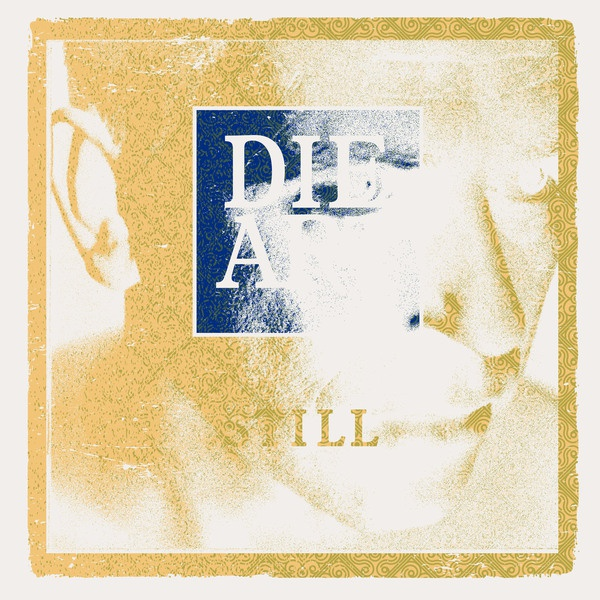 DIE ART, still cover