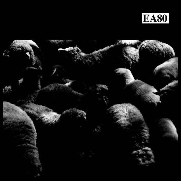EA 80, mehr schreie cover