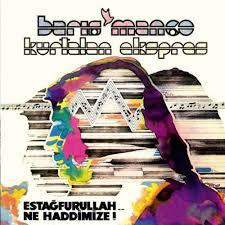 BARIS MANCO, estagfurullah cover