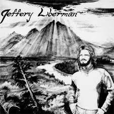 JEFFERY LIBERMAN, s/t cover