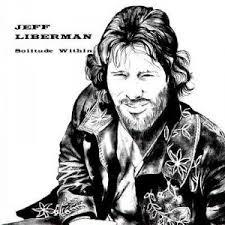 JEFF LIBERMAN, solitude within cover