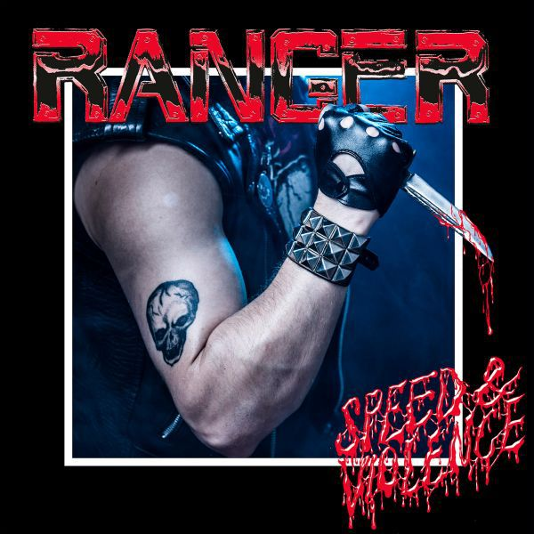 Cover RANGER, speed and violence