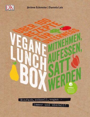 JEROME ECKMEIER, vegane lunchbox cover