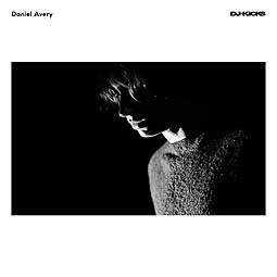 DANIEL AVERY, dj kicks cover