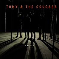 Cover TOMY AND THE COUGARS, ambush