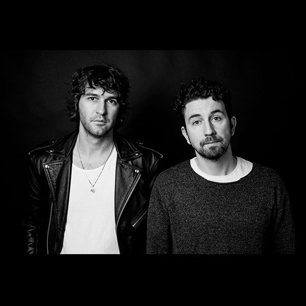 Cover JAPANDROIDS, near to the wild heart of life