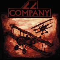 CC COMPANY, red baron cover