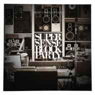 Cover DIE FANTASTISCHEN VIER, supersense block party