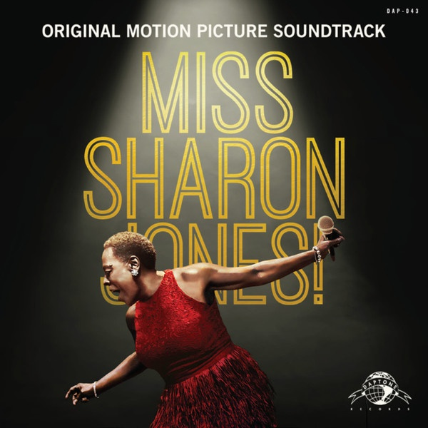 Cover O.S.T., miss sharon jones!